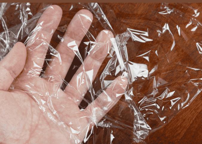 Papel celofane é reciclável?