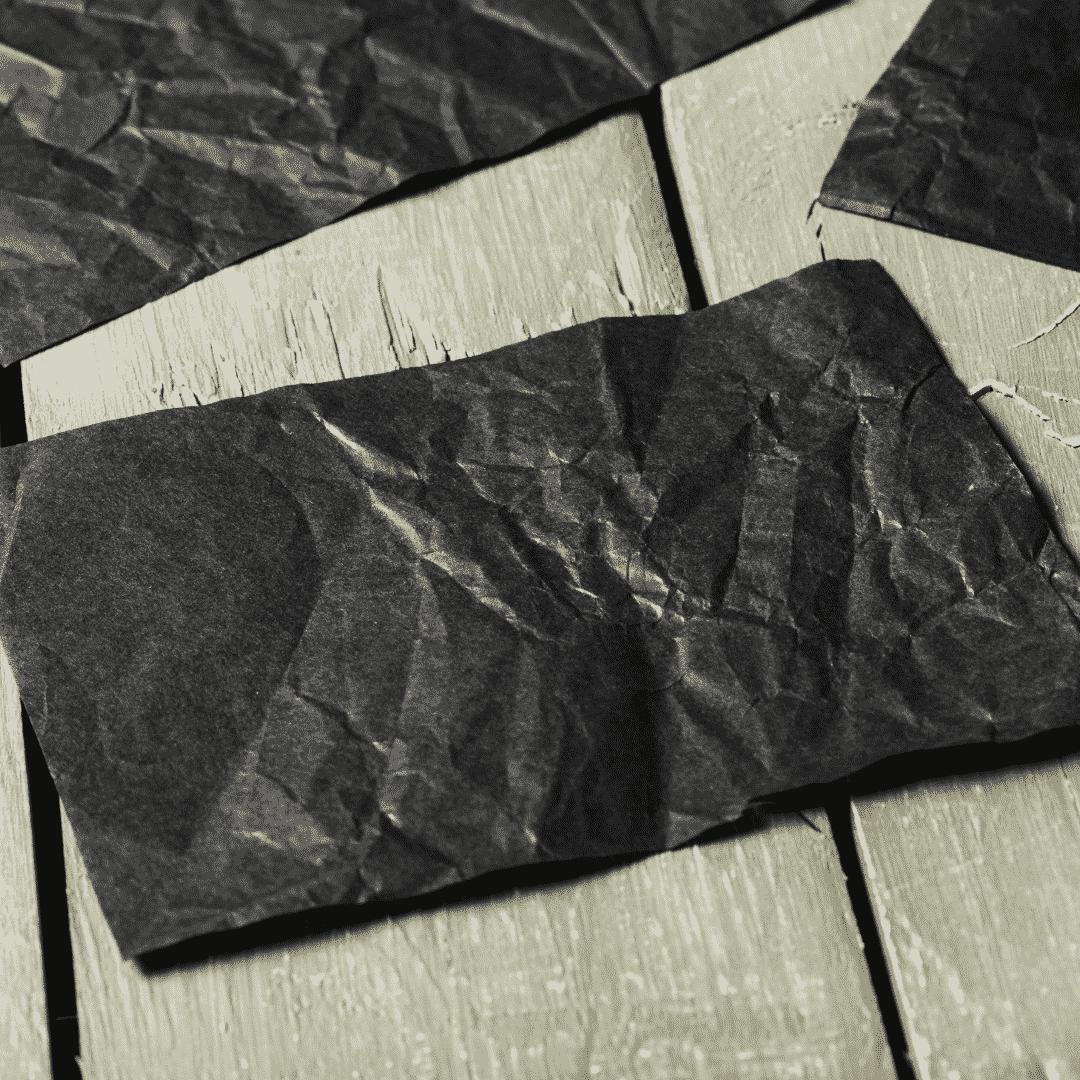 papel carbono é reciclável?